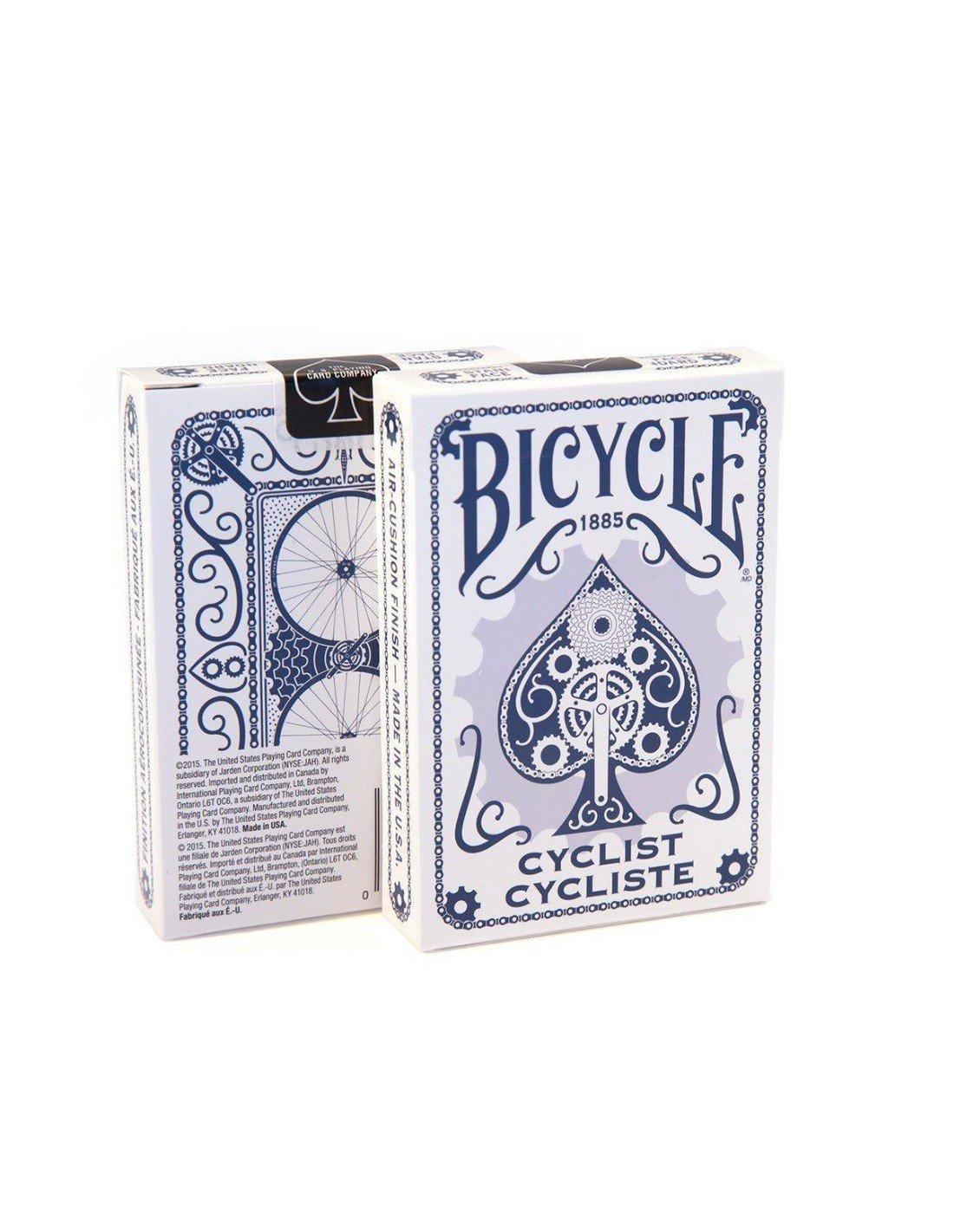 Kartendeck Bicycle