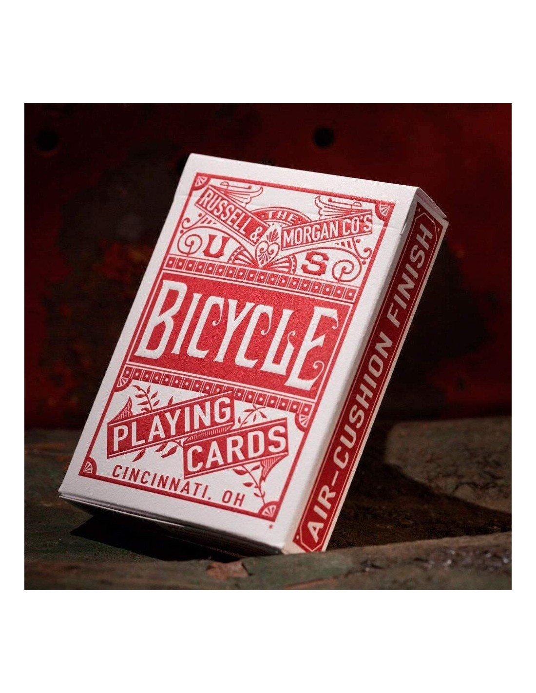 Bicycle Kartendeck