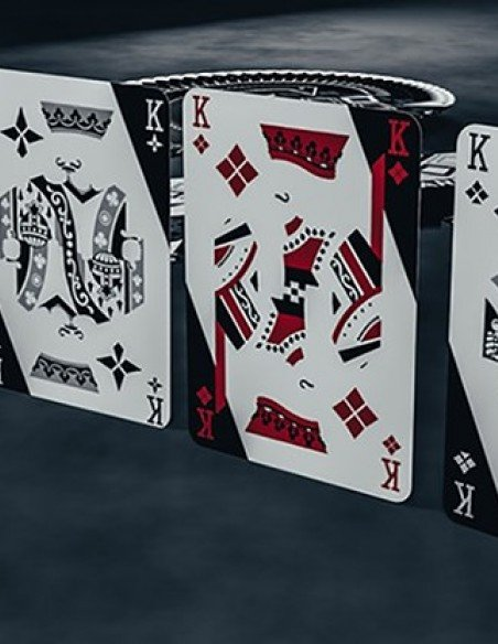 Colour Mazzo di carte Cardistry Playing Cards